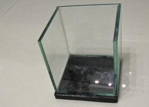 аквариумный керметик, герметик для аквариума