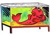 от чего в аквариуме умирают рыбки