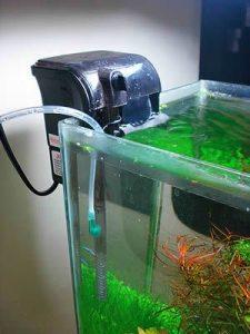 аквариумные фильтры